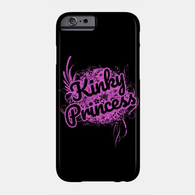 Kinky Princess