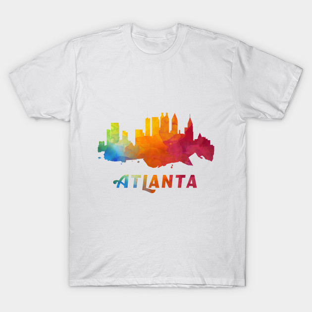 tee shirt printing atlanta