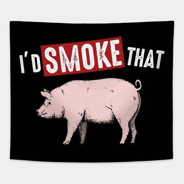 Bbq Pig Bcma