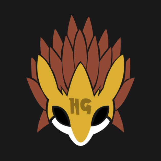 Hologrunt Logo Gear