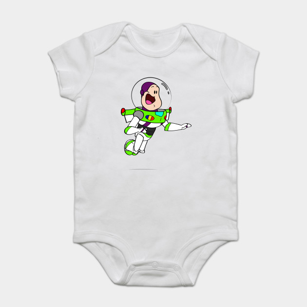 7cc942d7f Buzz - Buzz Lightyear - Onesie | TeePublic
