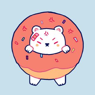 donut hug t-shirts