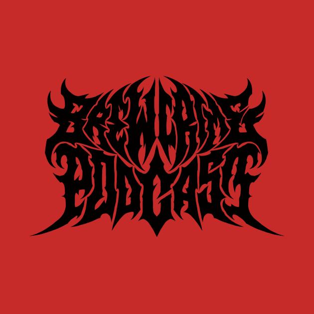 Brew Crime Metal (Black)