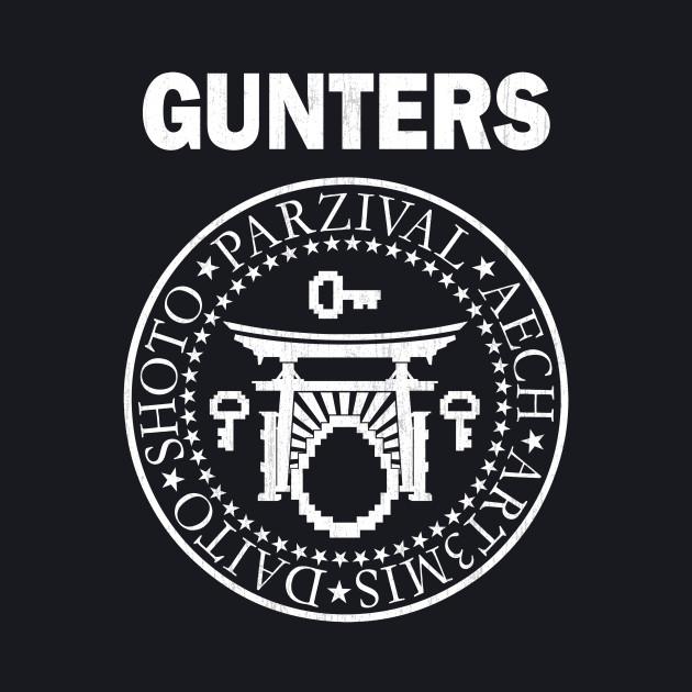 The Gunters