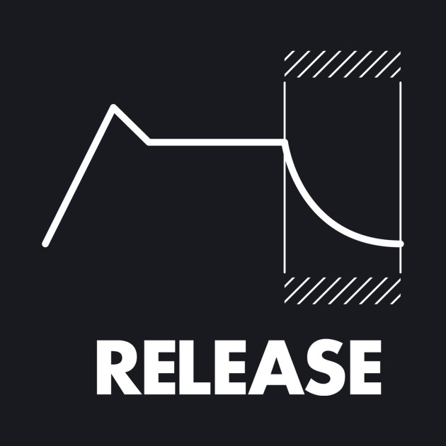 ADSR - Release