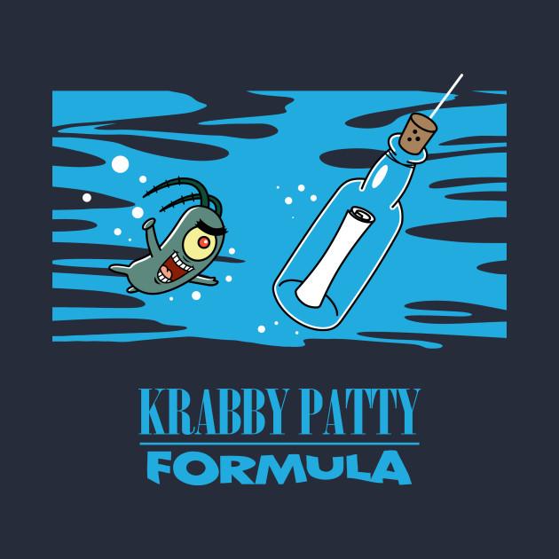 Nevermind Krabs