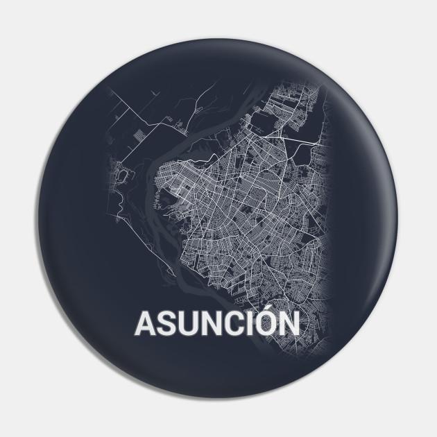 Babes in Asuncion