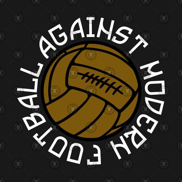 Against Modern Football Ultras Casuals