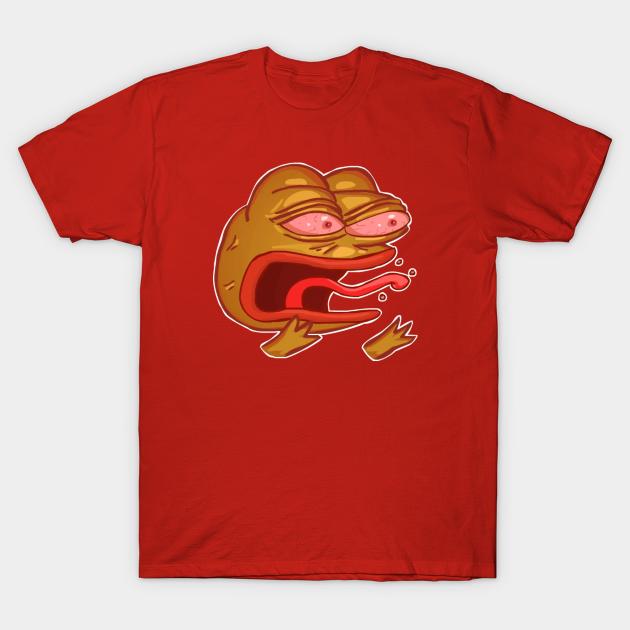 Reeee Pepe Ree T Shirt Teepublic