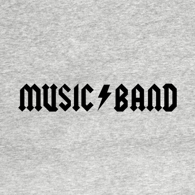 Music Band (Steve Buscemi)