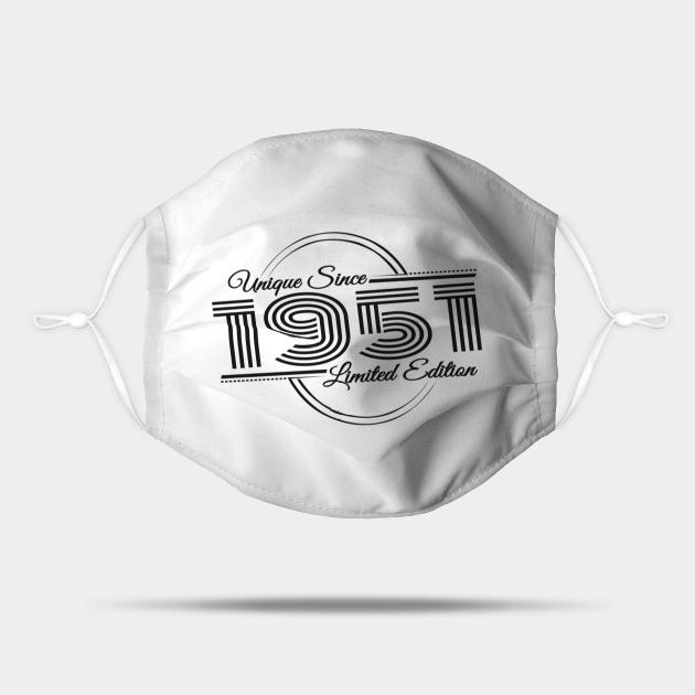 Unique since 1951 Limited Edition