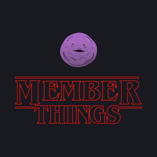 Member Things