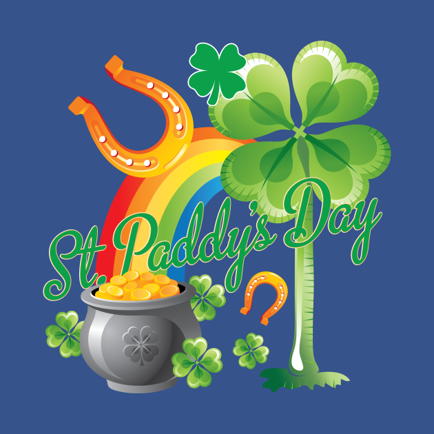 Palmetto Moon St Patrick Day
