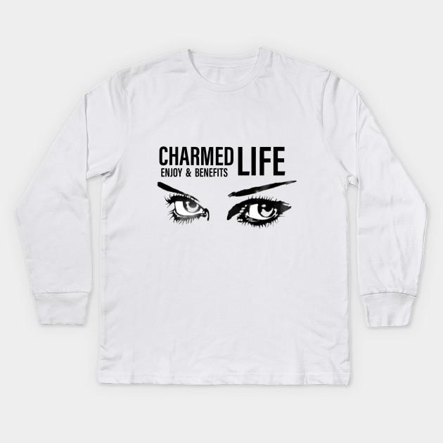 plutôt sympa célèbre marque de designer Prix usine 2019 Charmed life