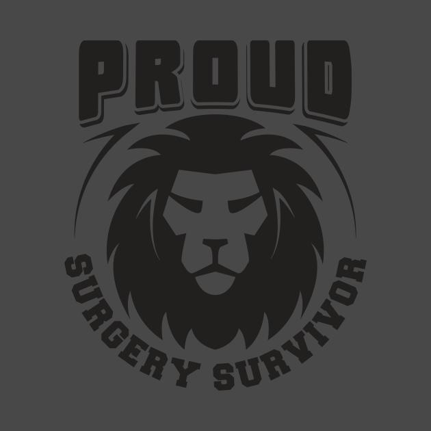 Proud Surgery Survivor