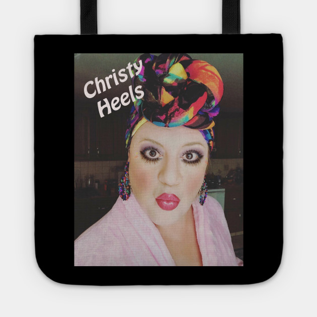 Christy Heels