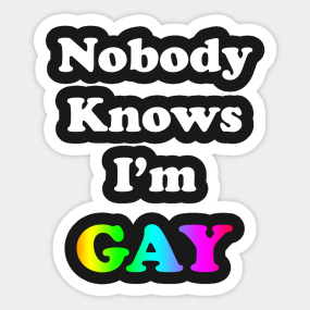 Gay Quotes Gay Quotes Stickers | TeePublic Gay Quotes