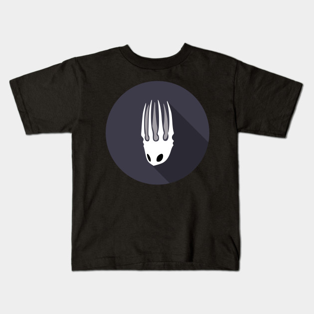 Hollow Knight - Pale King Flat Icon