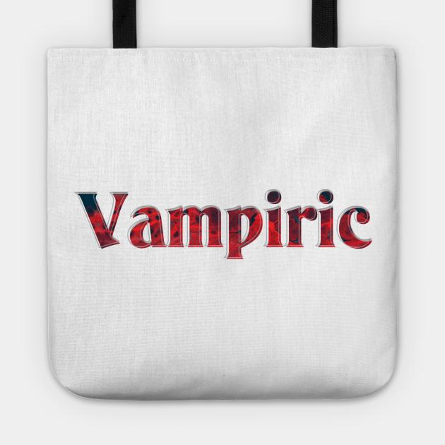 Vampiric