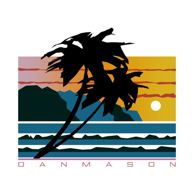 Dan Mason - Summer Love