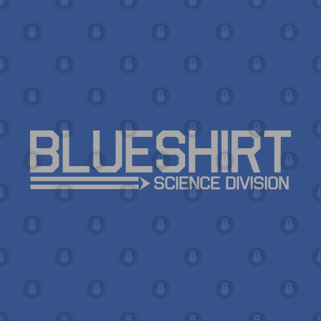 Blueshirt Science
