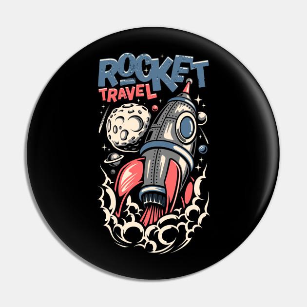 Rocket Travel