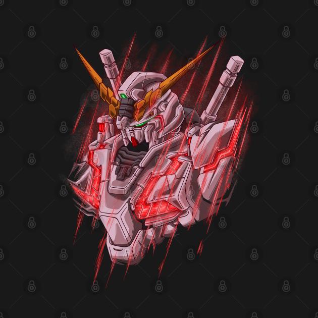 Mecha Gundam Power