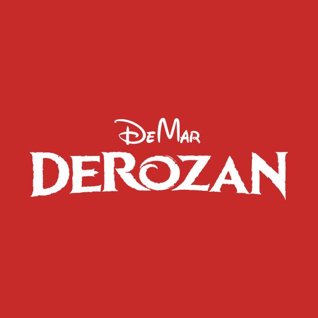 DeMar DeFrozen