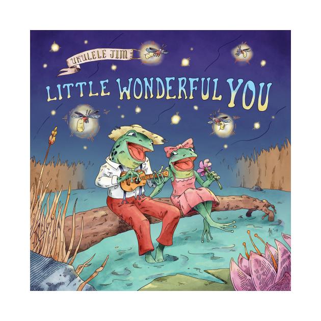 Little Wonderful You