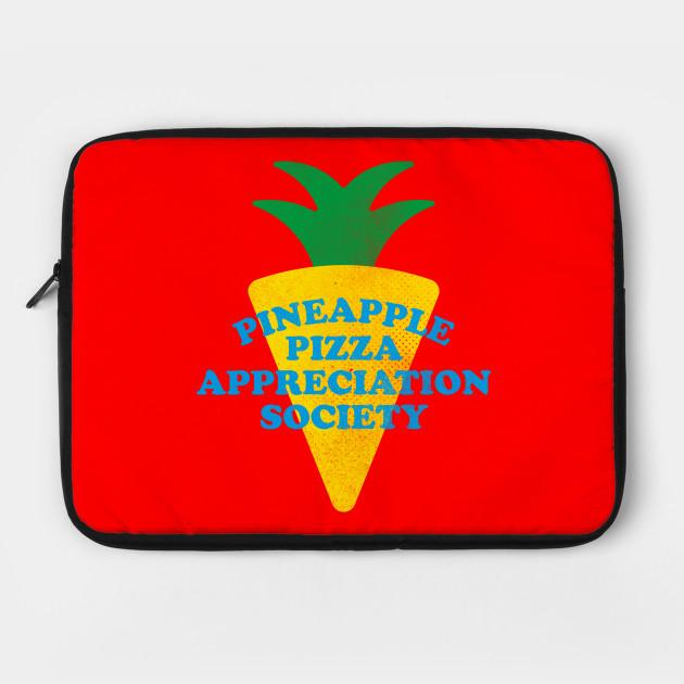 Pineapple Pizza Appreciation Society