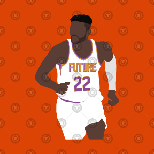 free shipping d500a 06dfc DeAndre Ayton, The Future