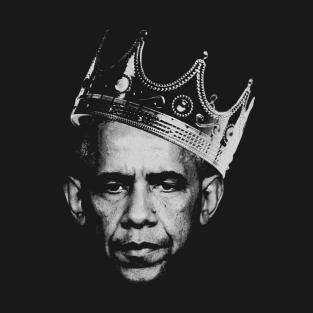 I love when you call me Obama t-shirts