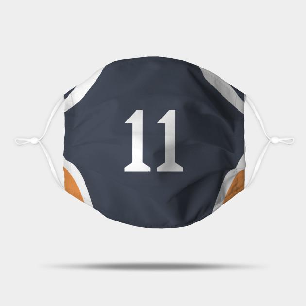 Karasuno #11