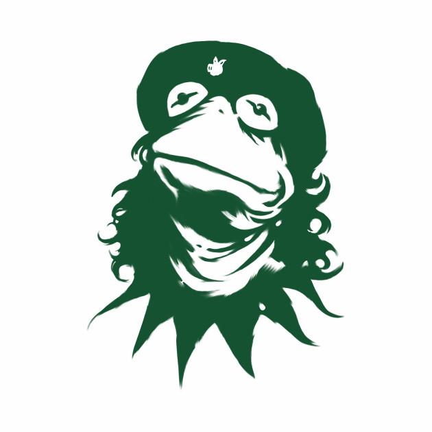 Viva La Frog