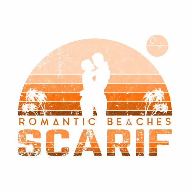 Romantic Beaches