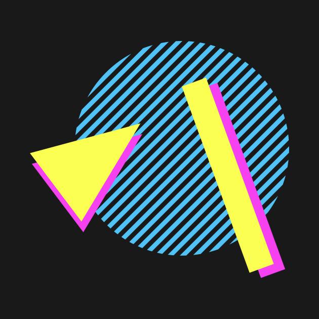 retro 90s aesthetic vaporwave design - vaporwave