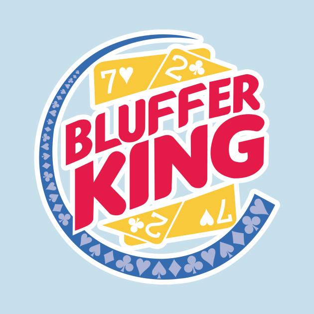 Bluffer Poker King