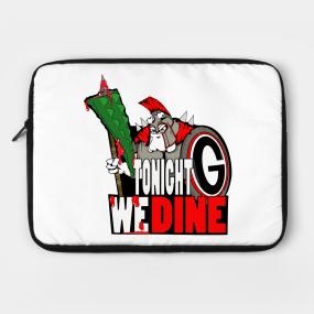 Georgia Bulldogs Laptop Cases | TeePublic