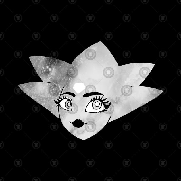 Hello Starlight! - SU White Diamond