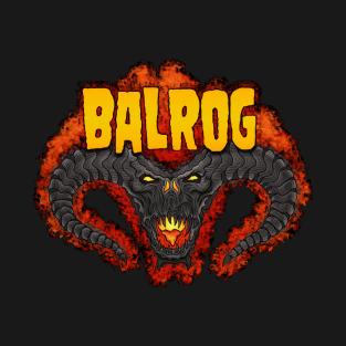 Balrog - Azhmodai 2018 t-shirts