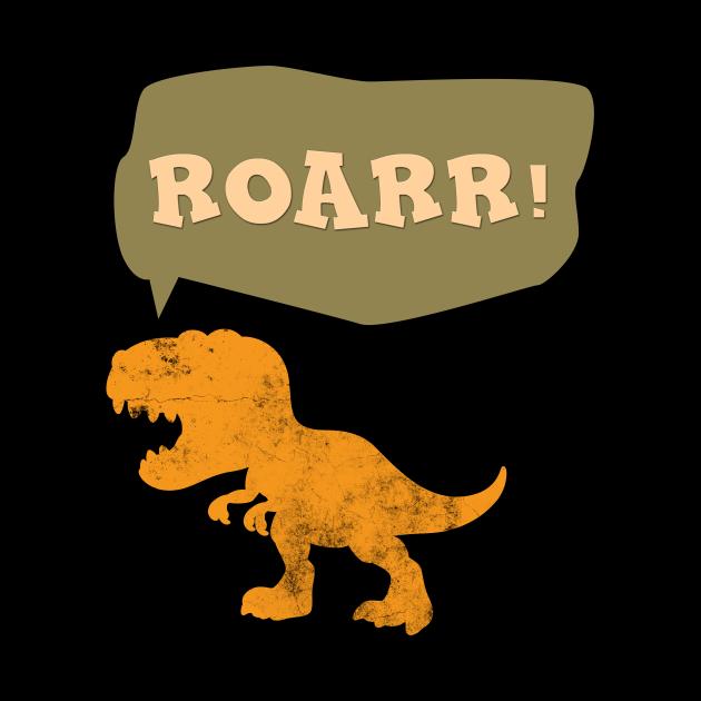 Tyrannosaurus Dino Dinosaur