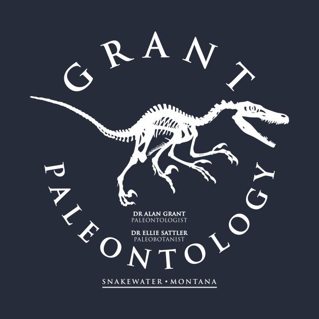 Grant's Paleontology