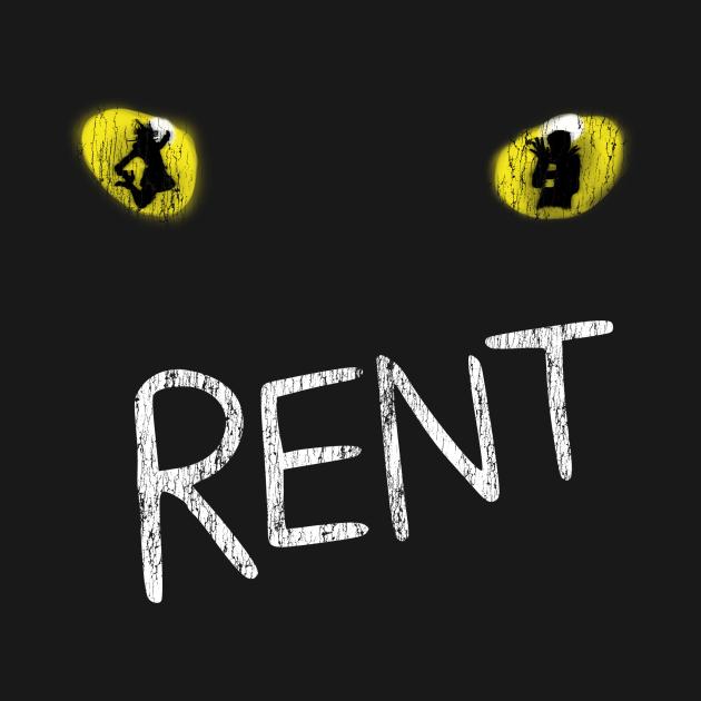 """RENT (a la """"Cats"""")"""
