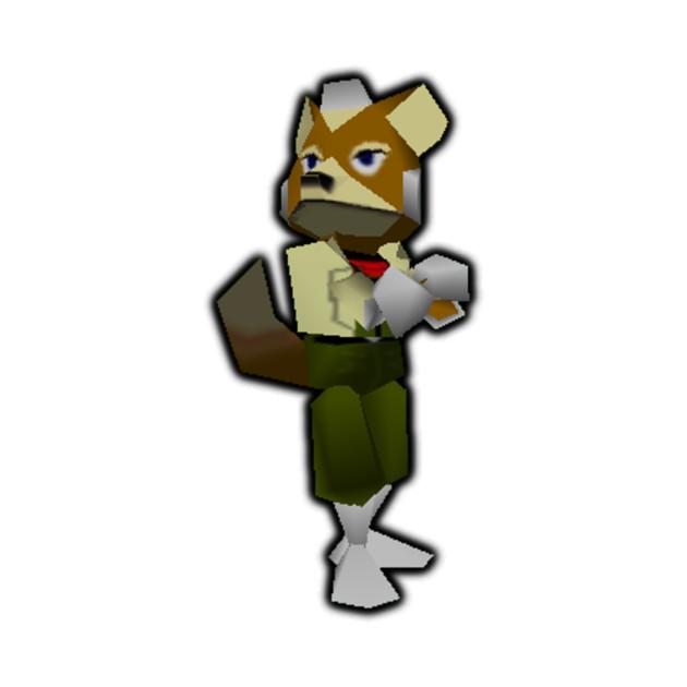 Fox Taunt