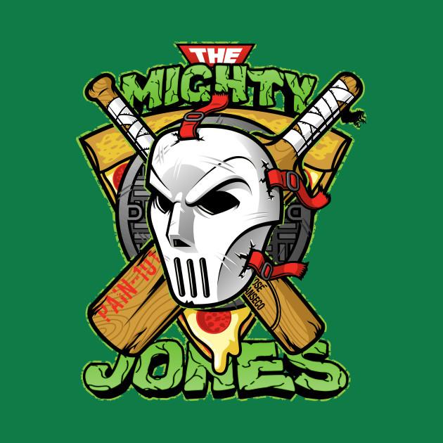 The Mighty Jones