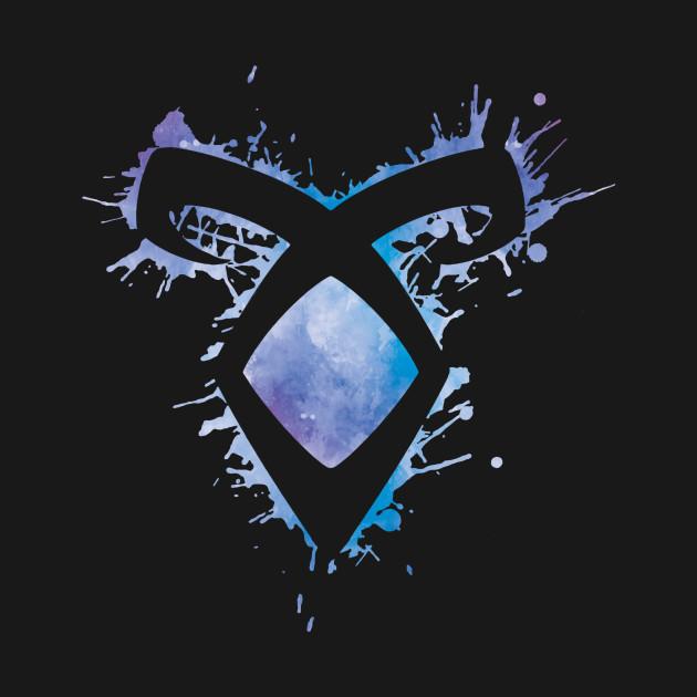 Shadowhunters Rune The Mortal Instruments Angelic Power Rune