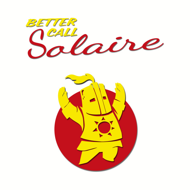 Better Call Solaire