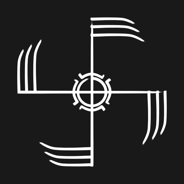 Ginfaxi Galdrastafir | Icelandic Magical Staves