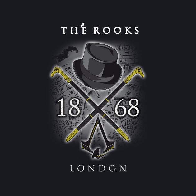 The Rooks