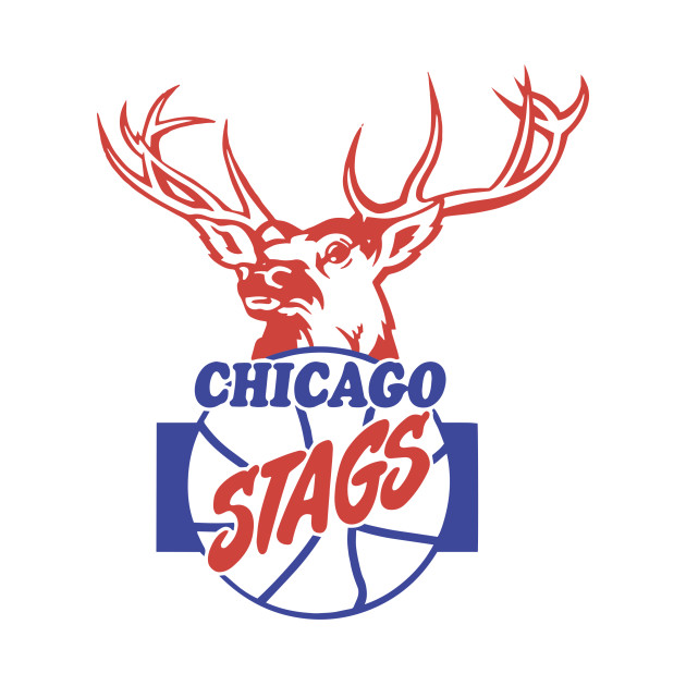 DEFUNCT - CHICAGO STAGS